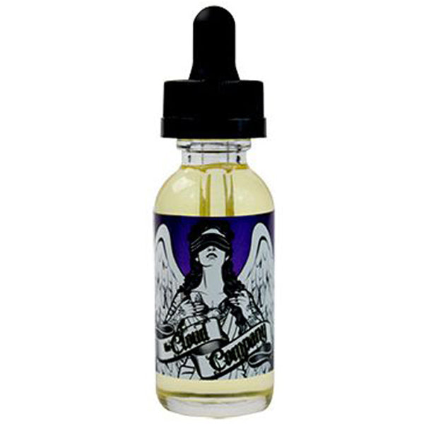The Cloud Co e liquids