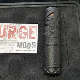 The 20700 Suicide King - Purge Mods
