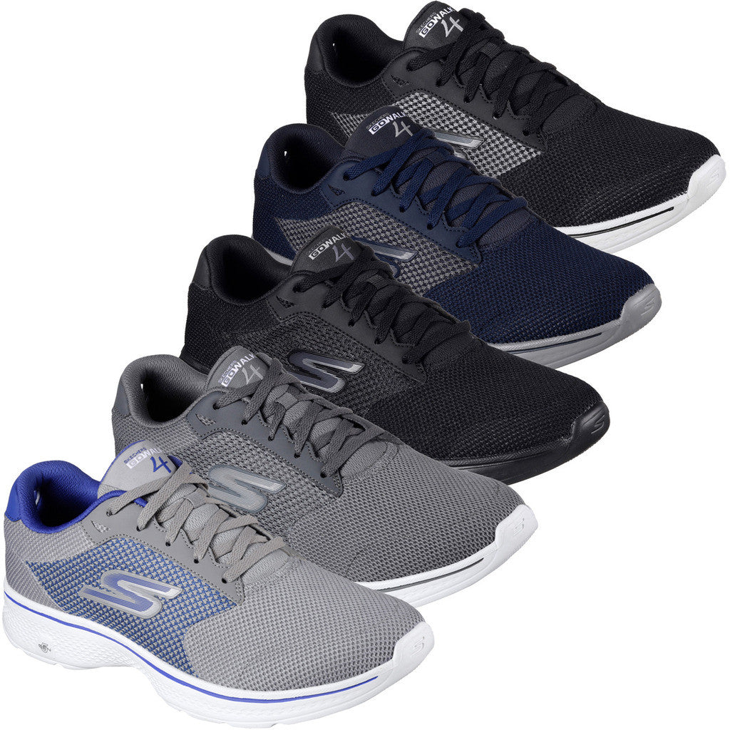 5c36a1e7f4a3 Buy skechers go walk 4 mens for sale   OFF67% Discounted