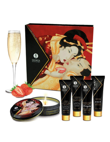 Shunga Secrets Collection