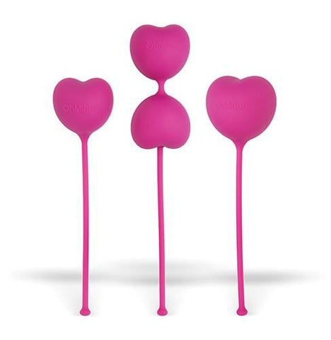 Lovelife Flex Kegels Set of 3 - Covenant Spice