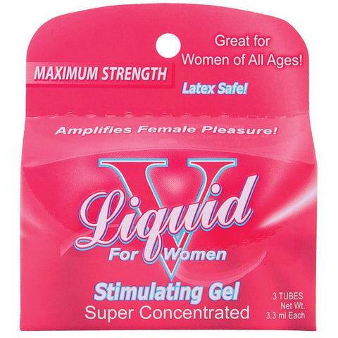 Liquid V for Women - Covenant Spice