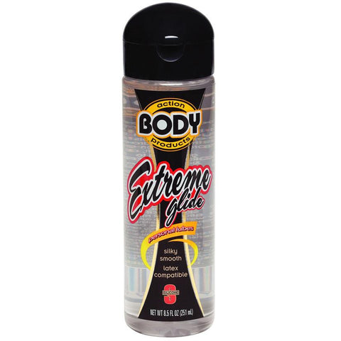 Xtreme - Silicone based 8.5oz Bottle - Covenant Spice