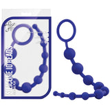 Luxe Silicone 10 Beads-Indigo - Covenant Spice
