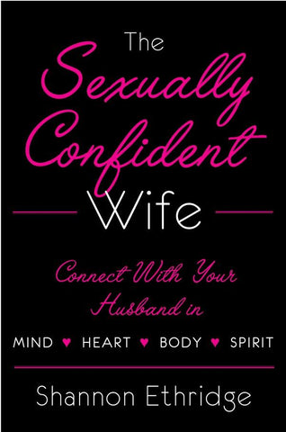 Sexually Confident Wife - Covenant Spice