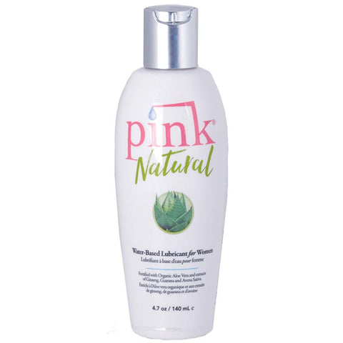 Pink Naturals - Covenant Spice