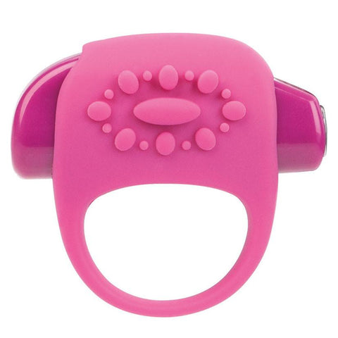 Key by Jopen Halo Vibrating Ring - Covenant Spice  - 1
