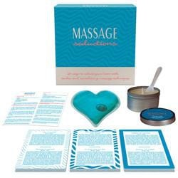 Massage Seductions - Covenant Spice