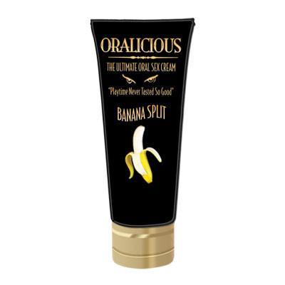 Oralicious- Oral Sex Cream - Covenant Spice  - 1