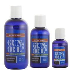 Gun Oil H20 - Covenant Spice