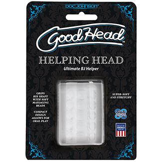 GoodHead Helping Head-Clear