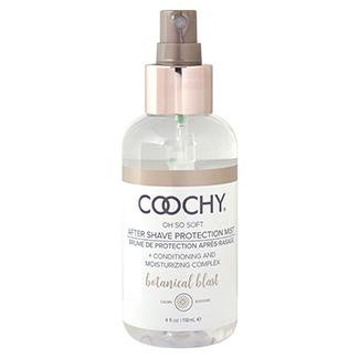 Coochy After Shave Protection Mist-Botanical Blast 4oz