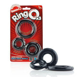 Silicone Support Rings - Covenant Spice