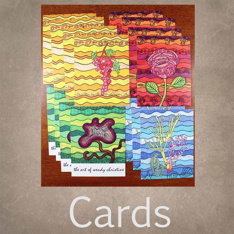 Art Cards & Holiday