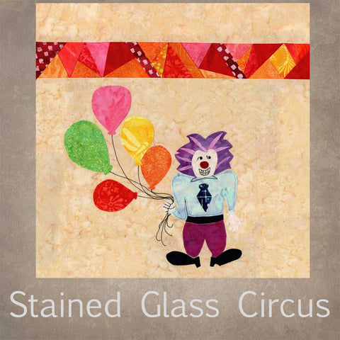 Stained Glass Circus