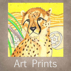 Art Prints for Sale from The Art of Wendy Christine
