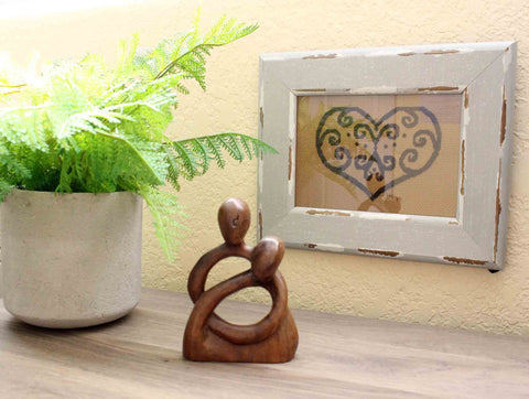 Brown Lace Heart Cross Stitch Pattern Buy Find Purchase at Raspberry Lane Crafts