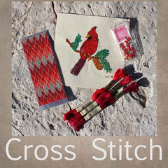 Cross Stitch DMC Floss and Supply for Sale at Raspberry Lane Crafts