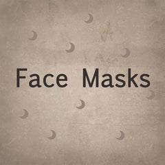 Fabric Face Masks for Sale from Artisans at Raspberry Lane Crafts