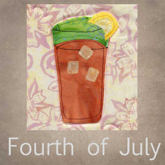 Fourth of July and Summer quilt patterns at Raspberry Lane Crafts