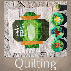 Quilting Patterns and Supplies for Sale at Raspberry Lane Crafts