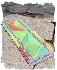 Cool Yoga Mats for a hot summer for Sale