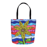 Red, White and Blue Patriotic Tote Bags for Sale Buy Purchase from The Art of Wendy Christine
