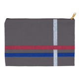 Gray Flag Accessory Pouches