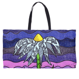 Great Weekender Tote Bags for Sale at Raspberry Lane Crafts