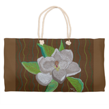 Magnolia Flower Bags for Sale at Raspberry Lane Crafts