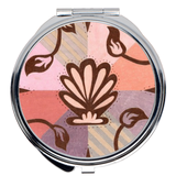 Beach Purse Travel Fashion Make-Up Compact Mirrors for Sale