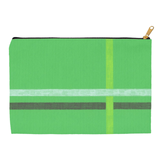 Green Flag Accessory Pouches
