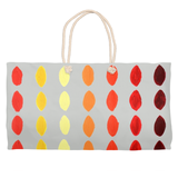 Great Beach Bags for Sale Orange Yellow Red Gray