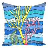 The Art of Wendy Christine Throw Pillows for Sale