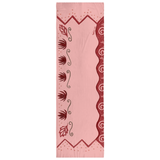 Lotus flower pink scarf pattern for sale buy purchase