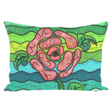 Art Throw Pillows for Sale