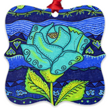 Buy Beautiful Southwest Christmas Ornaments by Wendy Christine