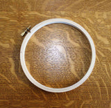 Darice 6-inch Wood Embroidery Hoop