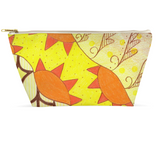 Sunburst Accessory Pouches