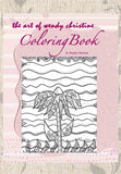 The Art of Wendy Christine's Coloring Book for Everyone for Sale at Raspberry Lane Crafts.