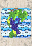 Grapes Coasters