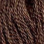 Buy DMC six-stranded embroidery floss - 08 - Dark Driftwood