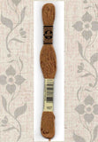 Buy DMC embroidery floss 167 Brown at Raspberry Lane Crafts