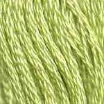 Buy DMC six-stranded embroidery floss - 15 - Apple Green