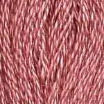 Buy DMC six-stranded embroidery floss 152 - Medium Light Shell Pink