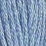 Buy DMC six-stranded embroidery floss 157 - Very Light Cornflower Blue