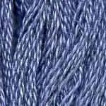 Buy DMC six-stranded embroidery floss 160 - Medium Gray Blue