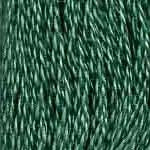 Buy DMC 163 - Medium Celadon Green  six stranded embroidery floss at Raspberry Lane Crafts