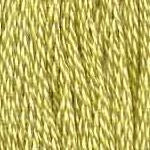 Buy DMC 165 - Very Light Moss Green six-stranded embroidery floss at Raspberry Lane Crafts