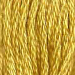 Buy DMC six-stranded embroidery floss - 18 - Yellow Plum